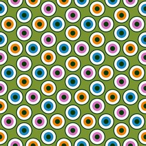 butterfly eye spots S43X3