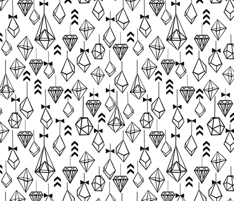5 Amazing Black And White Wallpaper Designs That Put Me In A