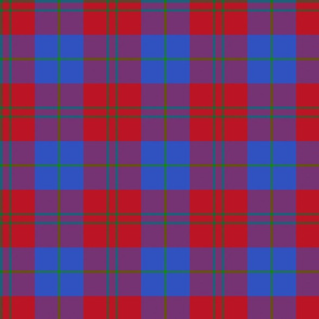Wotherspoon family tartan