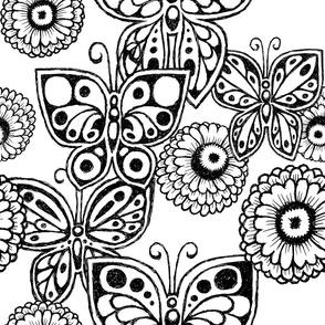 Butterflies_N_Zinnias005