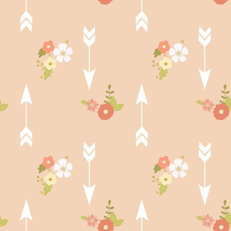 Rarrows_and_floral_on_blush-01_shop_preview