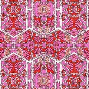 Have a Red Paisley Day