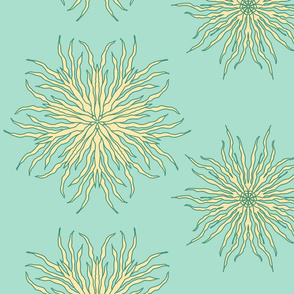 Kelp (mint gold)