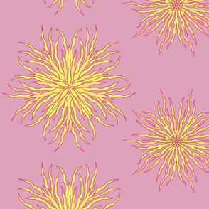 Neon Kelp (pink)