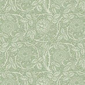Loeb Green Roses