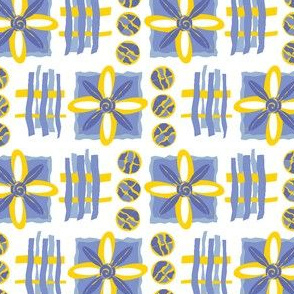 Flower Blues