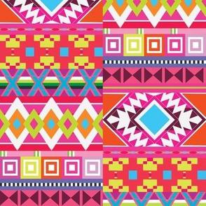 Andean Textile Tres