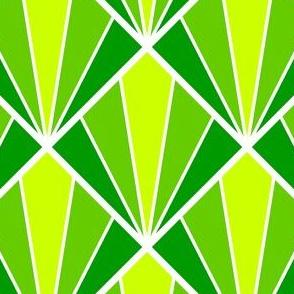 deco diamond 5W : green
