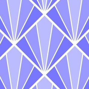 deco diamond 5W : lavender blue