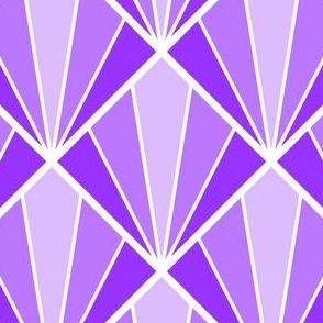 04502294 : deco diamond 5W : violet mauve