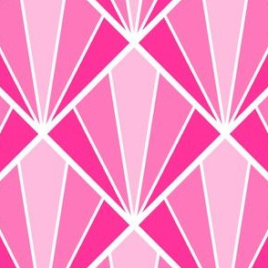 deco diamond 5W : pink