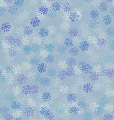 Snowflake Blues