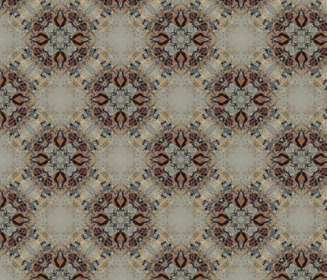 Rustic Rings fabric by marbleswords on Spoonflower - custom fabric
