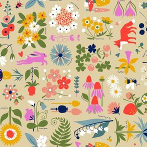 Edith's Garden