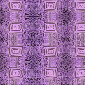 Purple Webs