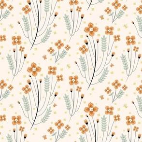 Flowers of Tanto