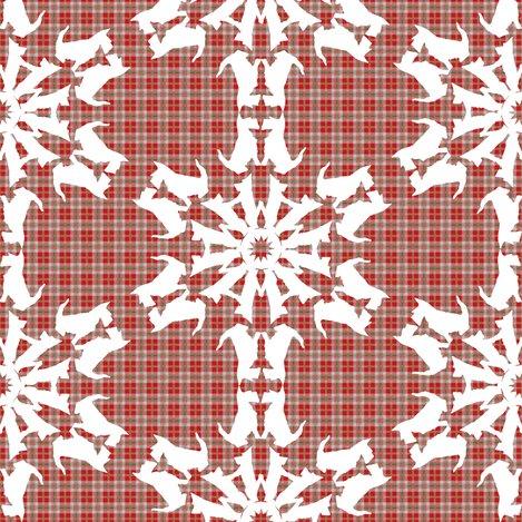 Rwhite_scottie_snowflakes_on_plaid_shop_preview