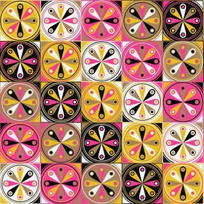 Xhiva Wheels