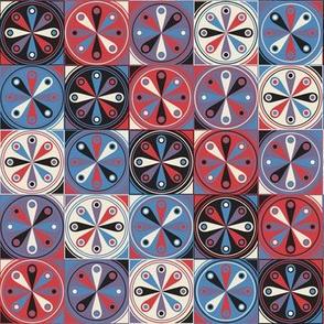 Northern Wheels