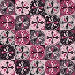Concrete Rose Wheels