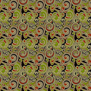 redgreenswirl