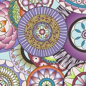Mandala Obsession