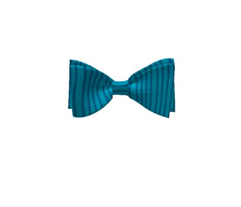 Happy Stripe - Blue