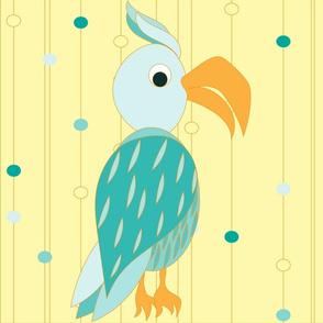 Num Num Birdie