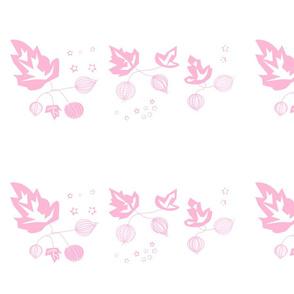 Pink Gooseberry
