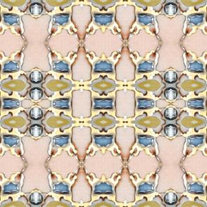 Brass Agate 6036