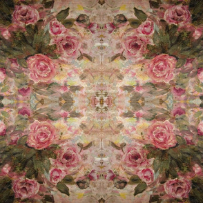 Circle of Roses