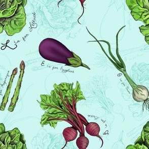Botanical Sketchbook: Farm to Table