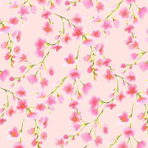 Cherry Blossom Pink
