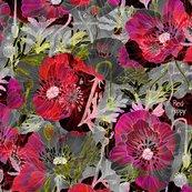 California_poppies_mod_dark_botanical_shop_thumb