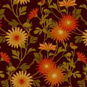 Springing Floral ~ Portfolio