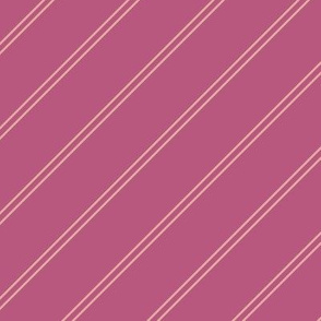 Jougasaki Stripes
