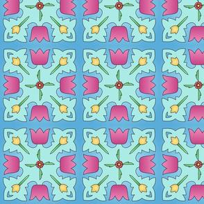 Tulip Tiles
