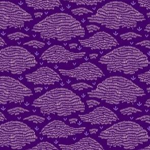 Grassy hills purple (small)