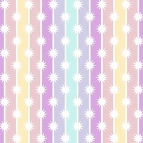 star stripe 5in8