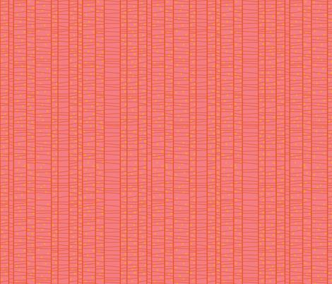 Sky Safari Abstract fabric by zesti on Spoonflower - custom fabric