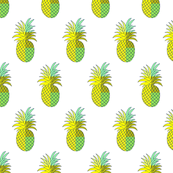 Shades of Pineapple