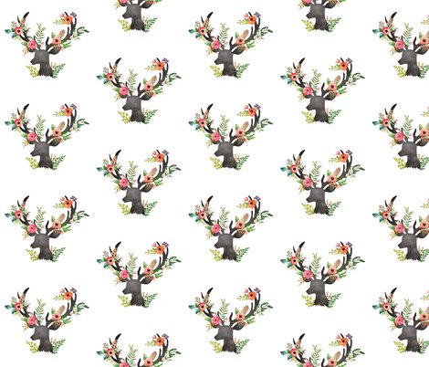 Rrrrrrdeer_floral_beautiful_fabric_shop_preview