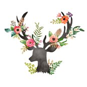 Rrrrrrdeer_floral_beautiful_fabric_shop_thumb