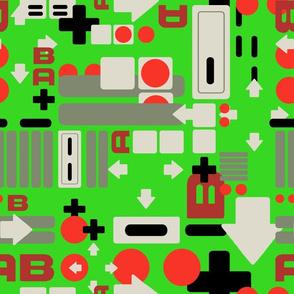 controller breakdown green