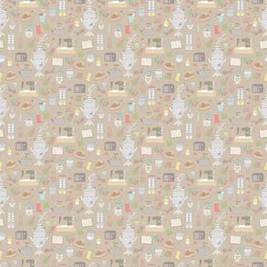 Dacha pattern 2