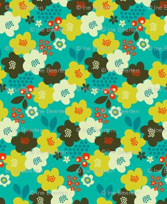 Lilliput Flowers