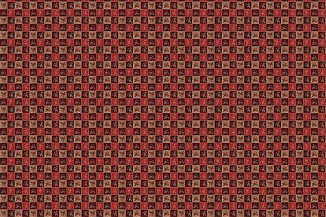 Cloak of Levitation Cape Lining fabric by cantobellus on Spoonflower - custom fabric