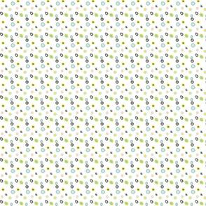 Freshtastic Polka Dots