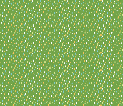 Spotted (Afternoon) fabric by brendazapotosky on Spoonflower - custom fabric