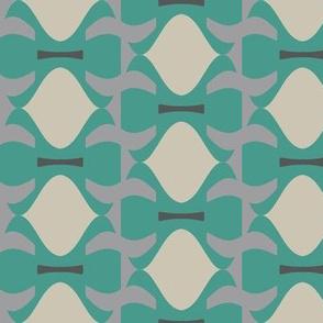 Llewellyn (Seafoam)